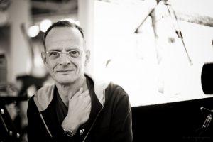 Curt O. Schaller, ARRI artemis-Entwickler | schaller media