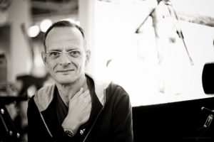 Curt O. Schaller: Entwickler der (artemis) Trinity von ARRI | schaller media